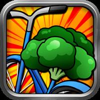 自転車ブロッコリー_R