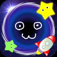 ブラックホール_R