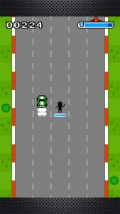 車vs人類3