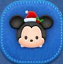 index_クリスマスミッキー