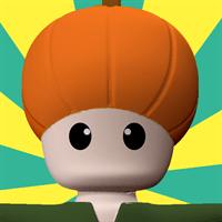かぼちゃの王子様_R