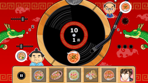 中華DJ5