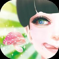 キノコガ―リー_R