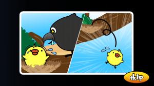 Bird Panic2