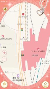 恋するマップ3