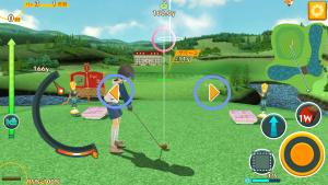 スマホでゴルフ! ぐるぐるイーグル_8