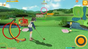 スマホでゴルフ! ぐるぐるイーグル_9