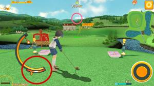スマホでゴルフ! ぐるぐるイーグル_10