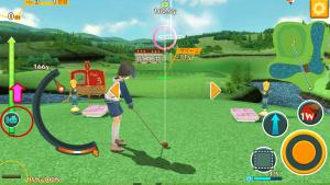 スマホでゴルフ! ぐるぐるイーグル_11