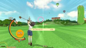 スマホでゴルフ! ぐるぐるイーグル_22