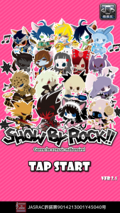 SHOW BY ROCK!!_1