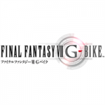 FINAL FANTASY VII G-BIKE_R