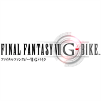 FINAL FANTASY VII G-BIKE_R