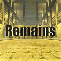 脱出ゲーム「Remains」_R