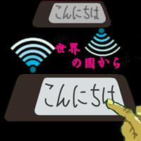 通信 ホワイトボード (クラウド)_R