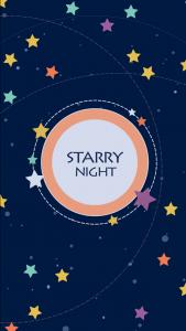 STARRY NIGHT_1