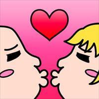 キス×ワニ_R