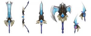 3.新武器
