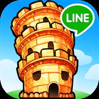LINE タワーライジング_R