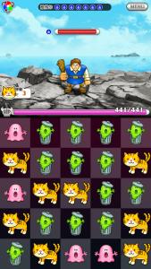 ネコと魔王のモンスター大作戦_5