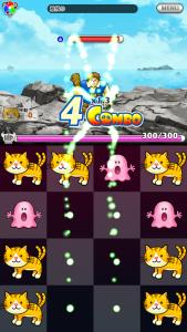 ネコと魔王のモンスター大作戦_4