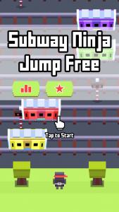 Subway Ninja _1