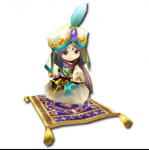 4.魔法の絨毯豪華版