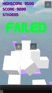 ブロックタワー崩し_9