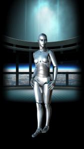 Clone Robot_3