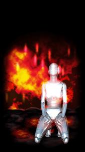 Clone Robot_4
