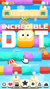 Incredible Dot_1